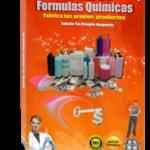 Manual De Formulas Para Elaborar Productos De Limpieza
