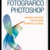 Libro de retoque fotografico con Photoshop