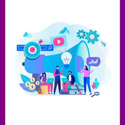 Plan Uno. Administración de perfiles de redes sociales por 30 días.
