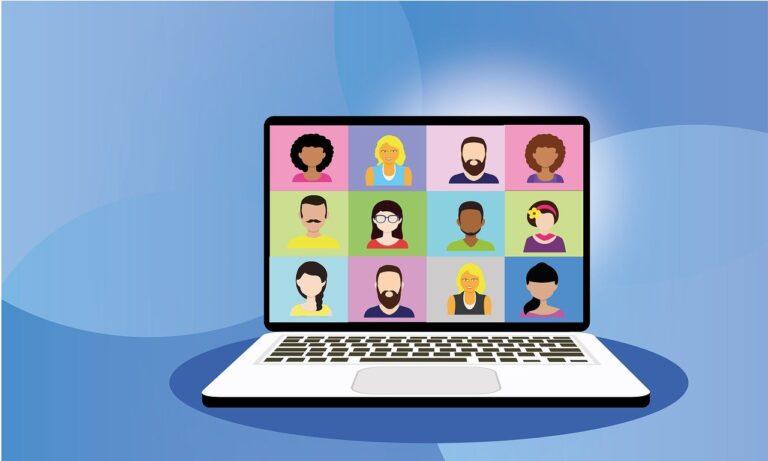 Feria Virtual Empresarial Juntos Podemos Todo.